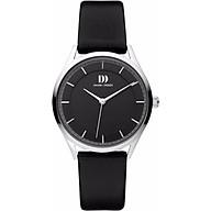 Đồng hồ Nữ Danish Design dây da 33mm - IV13Q1214 thumbnail