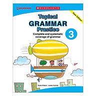Topical Grammar Practice 3 thumbnail