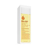 BIO OIL SKINCARE OIL (NATURAL) 200ml - Dầu chăm sóc da từ thiên nhiên thumbnail