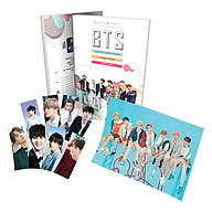 BTS Những Bước Chân Chinh Phục Thế Giới thumbnail