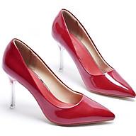 Giày cao gót trong Merly 1207 thumbnail
