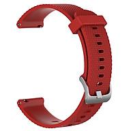 Dây Đeo Thay Thế Cho Đồng Hồ Thông Minh Smart Watch Size 20mm Xiaomi Amazfit Bip Huawei Watch 2 Garmin Vivomove HR Samsung Galaxy Watch (42mm) TICWATCH 2 thumbnail