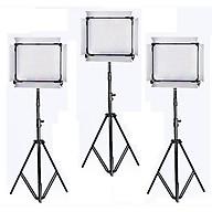 Bộ 3 đèn led bảng Studio 420w D-2000II Yidoblo hàng chính hãng. thumbnail