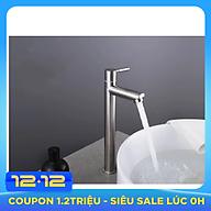 Vòi nước lạnh inox 304 VC01-L dài 30cm thumbnail