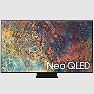 Smart Tivi Neo QLED Samsung 4K 65 inch QA65QN90A Mới 2021 thumbnail