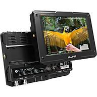 Màn Hình siêu sáng 3D Lut Lilliput H7S 7 4K HDMI 3G-SDI Ultra-Bright On-Camera - Chính Hãng thumbnail