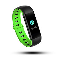KY101C Smart Sport Band Smart Bracelet Heart Rate Sleep Monitor Sports Pedometer Tracker Call Messages Intelligent thumbnail