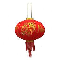 Đèn lồng đỏ trang trí ngày tết hàng việt nam nhiều kích cỡ. thumbnail