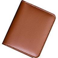 Ví Da Mini Đựng Thẻ ATM, CMT Unisex thumbnail