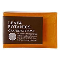 Xà Phòng Rửa Mặt Hương Bưởi Matsuyama Mother Soap Grapefruit (90g) thumbnail