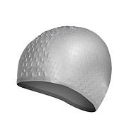 Mũ bơi gai chống nước silicon CQ cao cấp thumbnail