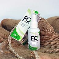 Combo 2 chai xịt ngăn ngừa nấm móng tay và móng chân - FITO CLEAR thumbnail