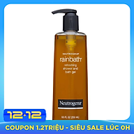 Neutrogena Rainbath refreshing shower and bath gel 250 mL thumbnail