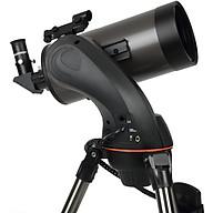 Kính thiên văn tổ hợp Celestron NexStar 127 SLT-Hàng chính hãng thumbnail