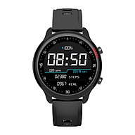 COLMI SKY4 Smart Watch 1.54 inch Full-Touch Color Screen Healthcare Sports Smart Watch Silicone Watch Band IP67 thumbnail