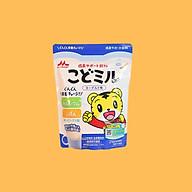 Sữa bột dinh dưỡng Morinaga Kodomil dạng túi cho bé trên 24 tháng tuổi (Mẫu mới) thumbnail
