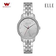 Đồng hồ Nữ Elle dây thép không gỉ 34mm - ELL21027 thumbnail