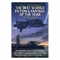 Best Science Fiction And Fantasy Of Theyear Vol 12 thumbnail