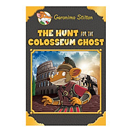 Geronimo Stilton Special Editions The Hunt For The Colosseum Ghost thumbnail