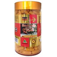 Thực Phẩm Chức Năng Viên Uống Sữa Ong Chúa Costar Royal Jelly 1610mg 6% 10-HDA - Hộp 365 Viên thumbnail