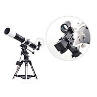 Kính thiên văn Celestron Deluxe 80f900EQ-Hàng chính hãng thumbnail
