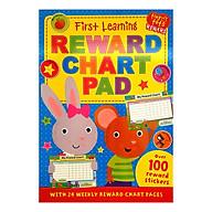 First Learning Reward Chart Pad thumbnail