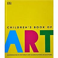 Children s Book Of Art thumbnail