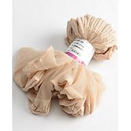 Combo 10 đôi tất giấy nữ co giãn 4 chiều thumbnail
