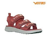 Giày Sandal Vento Nữ Hoa Cúc SD106 Màu Nâu thumbnail