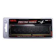RAM PC Geil 4GB 2400MHz DDR4 Không Tản Nhiệt - Hàng Chính Hãng thumbnail