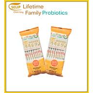 Combo 2 Gói Men vi Sinh Hàn Quốc Selip Lifetime Probiotics - 20 gói thumbnail
