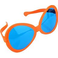 Glasses Word Cup Oversize Soccer Fan Festival Cosplay Costume Eye Wear Accessory thumbnail
