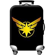 Túi bọc bảo vệ vali - Áo vỏ bọc vali H18 thumbnail