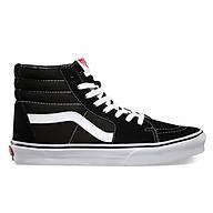 Giày Vans Sk8 Hi Black White - VN000D5IB8C thumbnail