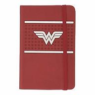 Wonder Woman Ruled Pkt Journal thumbnail