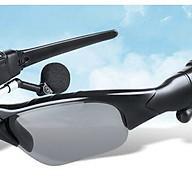 Kính nghe nhạc bluetooth Sunglasses NS 2758 thumbnail