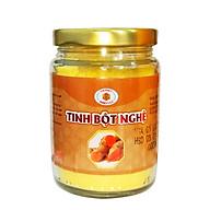Tinh bột nghệ vàng Tín Phát thumbnail