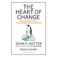Harvard Business Review Press The Heart of Change thumbnail