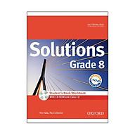 Solution Grade 8 thumbnail