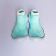 Giày tập đi cho bé cưng Anklet blue thumbnail