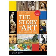 Sách - Câu chuyện nghệ thuật - Phiên Bản Đặc Biệt Tặng kèm Postcard (Số lượng giới hạn, không tái bản) thumbnail