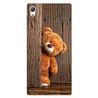 Ốp lưng dẻo cho Sony Z4 _Teddy thumbnail