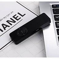 Máy nghe nhạc mp3 usb kết nối tai nghe bỏ túi tiện lợi phục vụ cho hoạt động thể thao, chạy bộ thumbnail