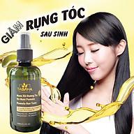 Tinh dầu bưởi dưỡng tóc Pomelo Tabaha 120ml giúp giảm rụng tóc cho mẹ sau sinh thumbnail