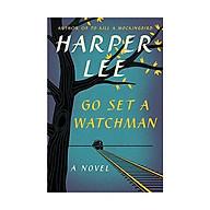 Go Set a Watchman A Novel thumbnail
