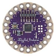 Boad mạch LilyPad Arduino 328 thumbnail