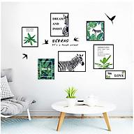 Tranh dán tường trang trí Phòng khách HT1 thumbnail
