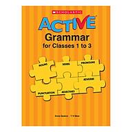 Active Grammar For Classes 1-3 thumbnail