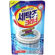 Gói bột tẩy lồng máy giặt Sandokkaebi Korea 450g thumbnail