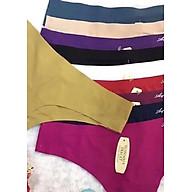 Bộ 10 quần lót đúc lọt khe 009 thumbnail
